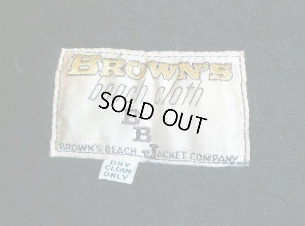 画像3: Brown's Beach Jacket