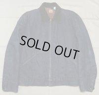 60's BIG MAC Denim Cossack Jacket
