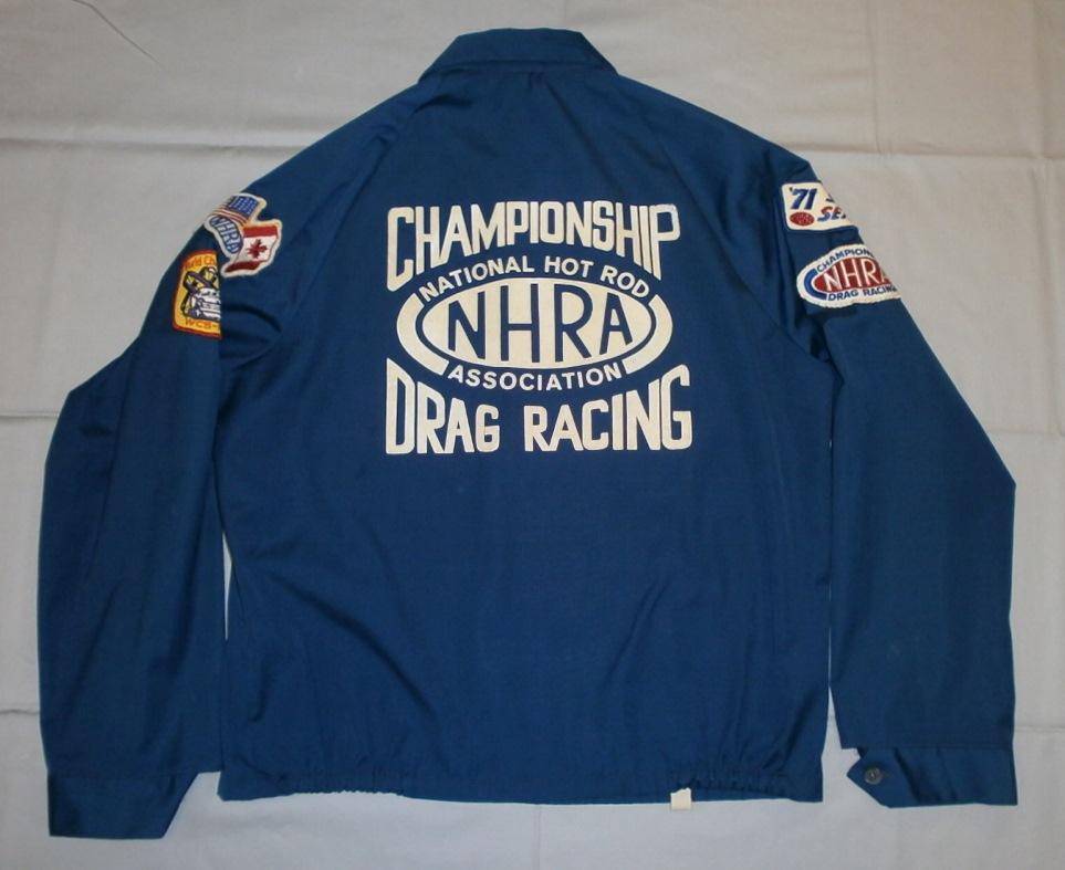 画像4: 70's NHRA Jacket