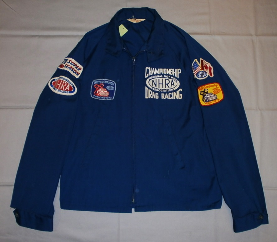 画像2: 70's NHRA Jacket